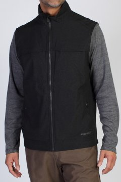 Fastport Vest, Black, medium