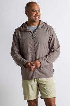 BugsAway Ventana Jacket, Falcon, medium