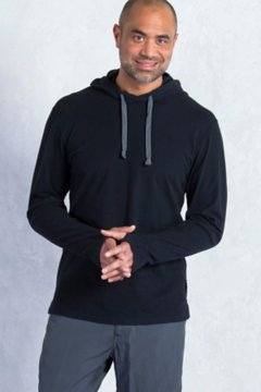 BugsAway Lumos Hoody, Black, medium