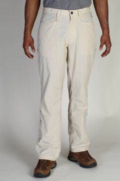 BugsAway Sandfly Pant - 32'' Inseam, Bone, medium