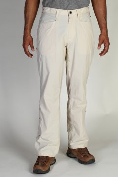 BugsAway Sandfly Pant - 30'' Inseam, Bone, medium