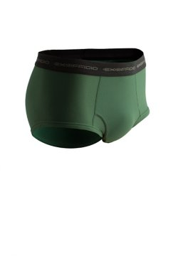 Give-N-Go Brief, Hemlock, medium
