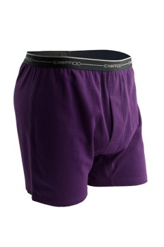 Sol Cool Boxer, Blackberry, medium