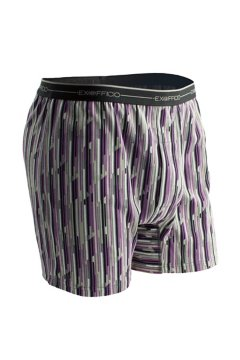 Sol Cool Boxer, Black/Diamond Stripe, medium