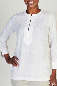 Caletta Tunic, Linen, medium