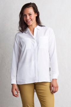 Museo Tunic, White, medium