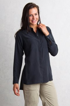 Museo Tunic, Black, medium