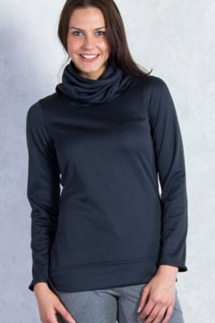 Tatra Reversible Pullover, Carbon, medium