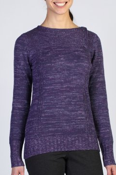 Purple Sweaters and Midlayers / Women's / Sale | Exofficio.com