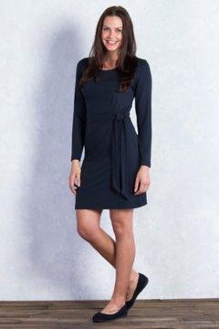 Wanderlux Salama Dress, Black, medium