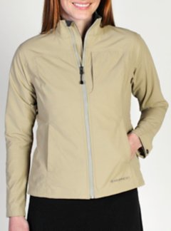 FlyQ Lite  Jacket, Lt Khaki, medium