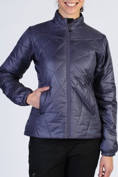 Storm Logic Jacket, Meteor, medium