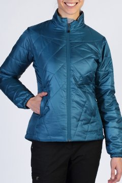 Storm Logic Jacket, Marina, medium
