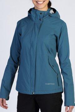 Rain Logic Jacket, Marina, medium