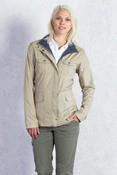 FlyQ Jacket, Tawny, medium