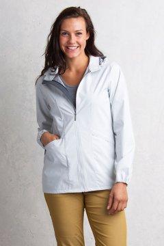 Caparra Jacket, Platinum, medium