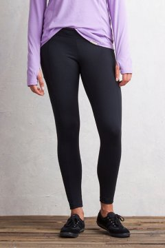 BugsAway Impervia Legging, Black, medium