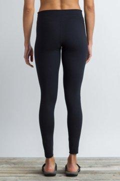 BugsAway Impervia Legging, Black, medium