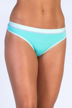 Give-N-Go Sport Mesh Thong, Isla, medium