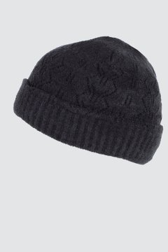 Irresistible Dolce Beanie, Black, medium
