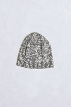 Lorelei Beanie, Black Heather, medium