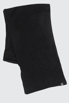 Irresistible Dolce Scarf, Black, medium