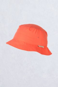 BugsAway Lightweight Brim Hat, Hot Coral, medium