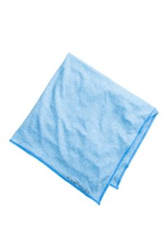 BugsAway Sol Cool Knit Bandana, Deep Water, medium