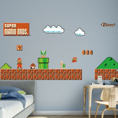 NES Super Mario Bros Theme