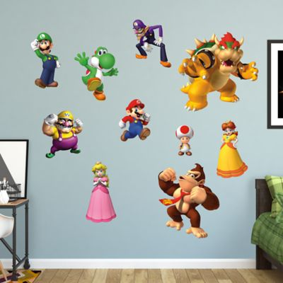 Super Mario™ Characters Collection