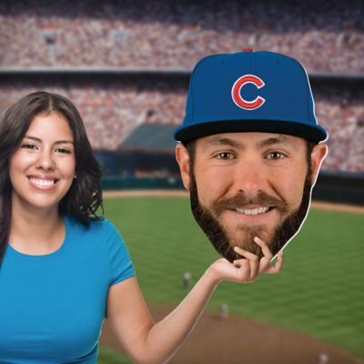 Jake Arrieta Big Head
