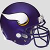 Minnesota Vikings Helmet - Minnesota Vikings - NFL - Product