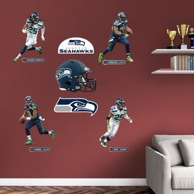 Seattle Seahawks Power Pack