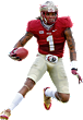 Kelvin Benjamin Fathead Wall Decal