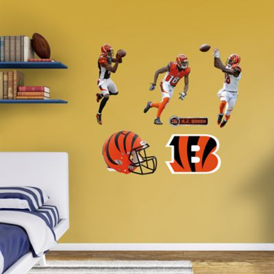 A.J. Green Hero Pack Fathead Wall Decal