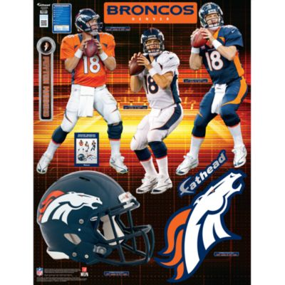 Peyton Manning Hero Pack