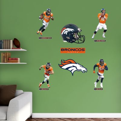 Denver Broncos Power Pack