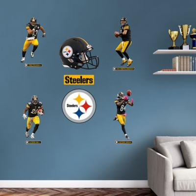 Pittsburgh Steelers Power Pack