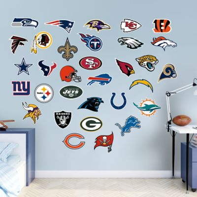 NFL Logo Collection