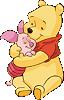 Winnie the Pooh - Fathead Jr. Wall Decal