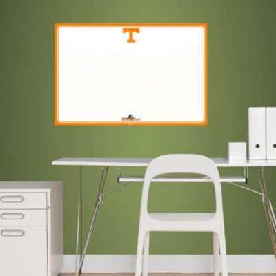 Tennessee Volunteers Dry Erase Board Fathead Wall Decal