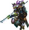 Donatello Fathead wall decal