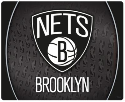 "15/16"" Laptop Skin Brooklyn Nets Logo Decal"