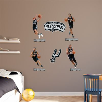 San Antonio Spurs Power Pack