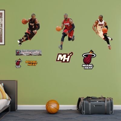 Dwyane Wade Hero Pack