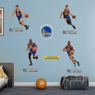 Golden State Warriors Power Pack