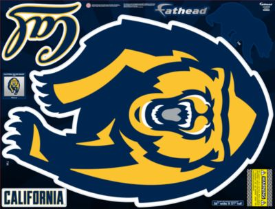 Cal Golden Bears Street Grip