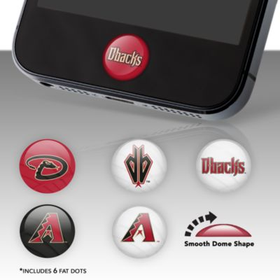 Arizona Diamondbacks Fat Dots