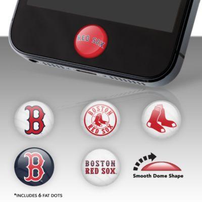 Boston Red Sox Fat Dots