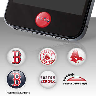 Boston Red Sox Fat Dots